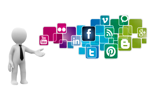creencias y errores sobre marketing en las redes sociales