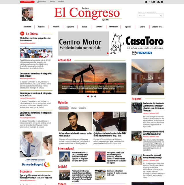 revistaelcongreso