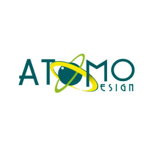 Átomo Design